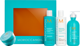 Moroccan Oil Smooth Products at Off Center Salon West Hartford