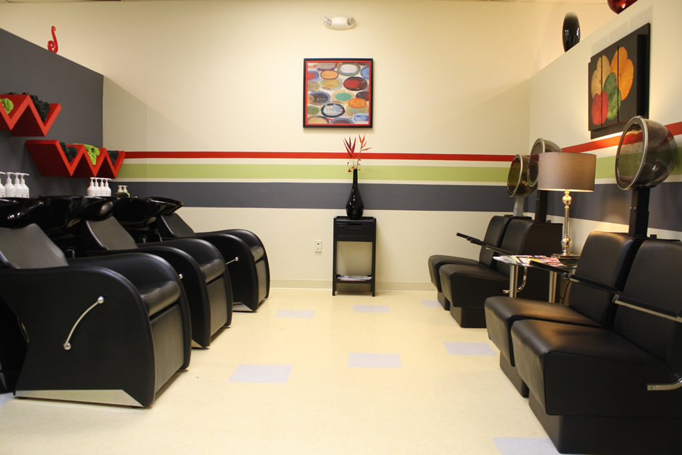Off Center Salon and Spa, West Hartford, CT