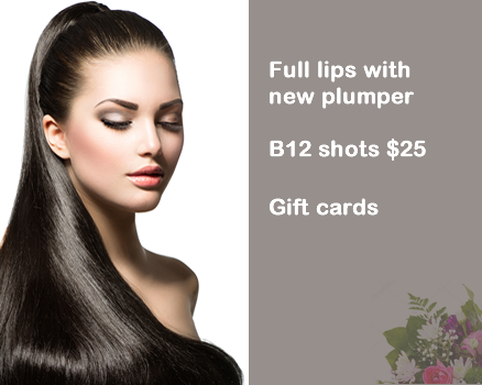 Beauty is affordable with Alica at Off Center Salon