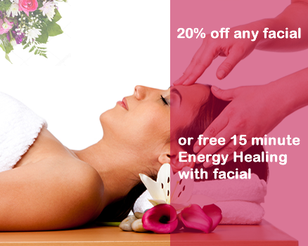 Check out the facial deals from Barbara for May and June