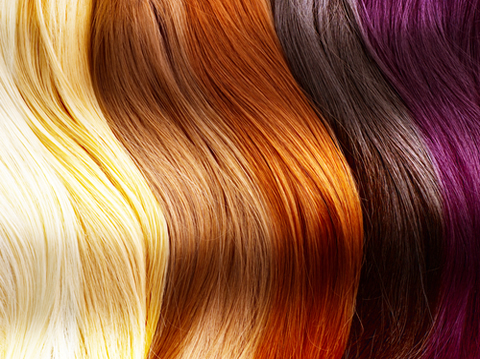 Off Center Salon offers hair color options perfect for you!